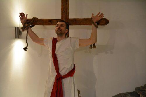 Kväll med Gud - Bön, bibelläsning & lovsång
